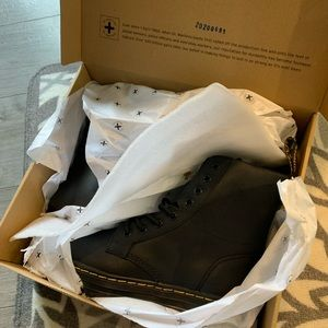Brand New Doc Martens *SOLD*